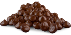 Dairy Free Milk Chocolate Alternative (Soya) Drops 7.5kg
