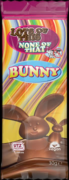 Lots of This None of That Bunny Bar