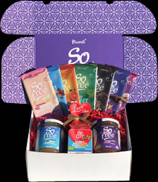 Love Organic Hamper