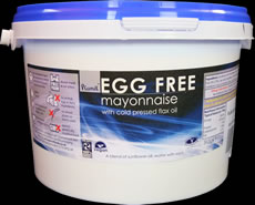 Egg Free Mayonnaise Catering Pack