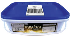 Egg Free Mayo Garlic Catering Pack