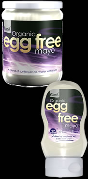 Organic Mayo 3 for the price of 2 Offer