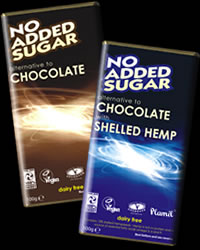 organic vegan chocolate