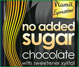 Plamil Expressions Sugarwise Certified Chocolate