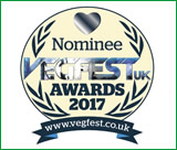 VegFest Awards