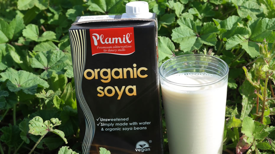 Plamil Soya Milk Offer