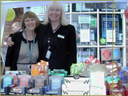 Tarporley Health Store 5th Birthday